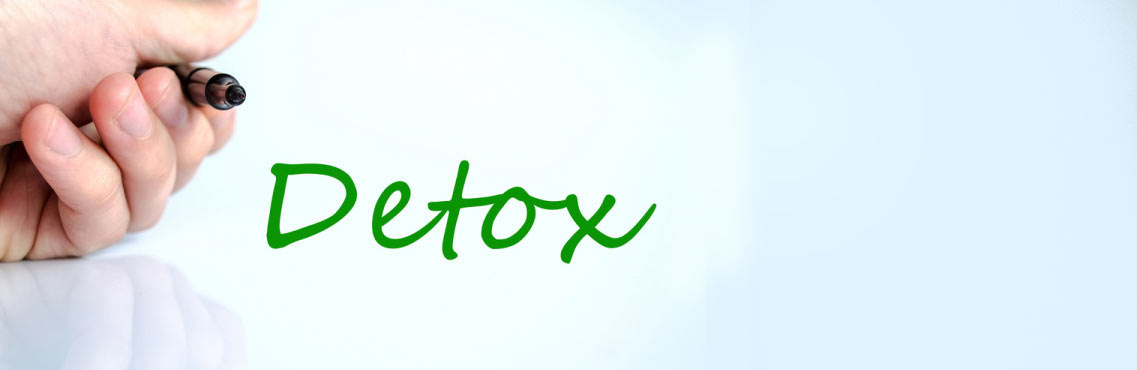 Detox Treatment in Ludhiana